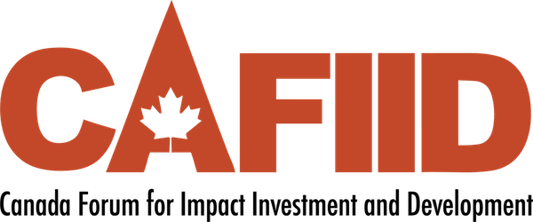 Canada Forum for Impact Investment and Development
