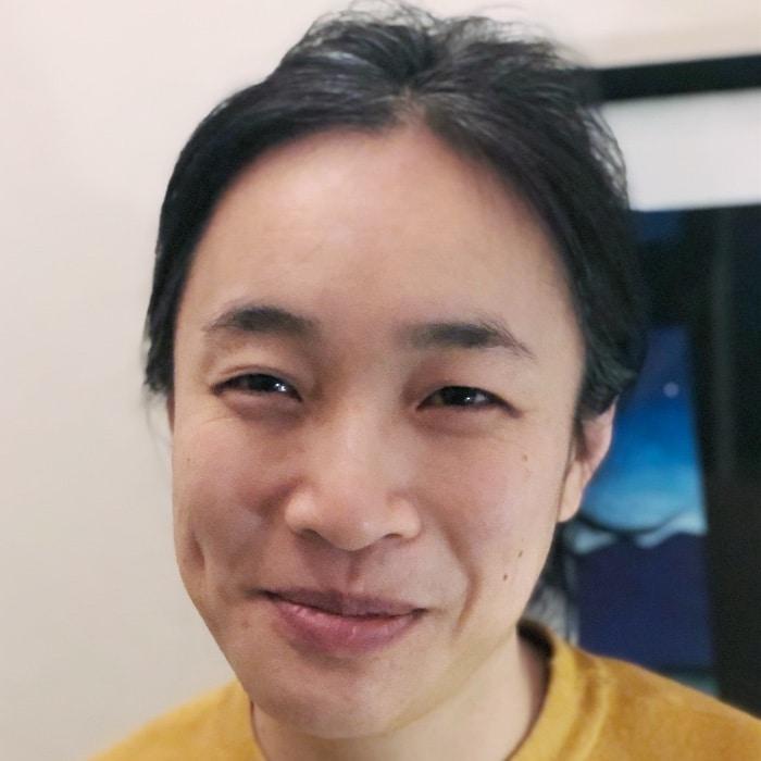 Barbara Kong