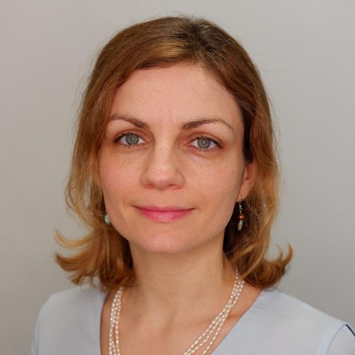 Ralitsa Rizvanolli